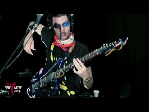 "PWR BTTM - ""West Texas"" Live at WFUV"