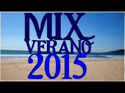Mix Enganchados Música Verano 2015/2016 - Lo Mas Nuevo!