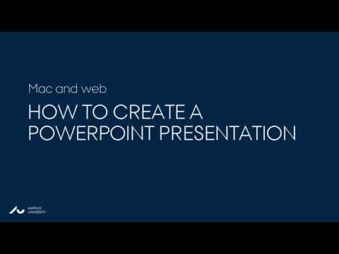 powerpoint templates mac and web youtube