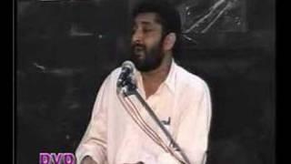 Piyare khan - Nade Ali (a.s) parteh raho