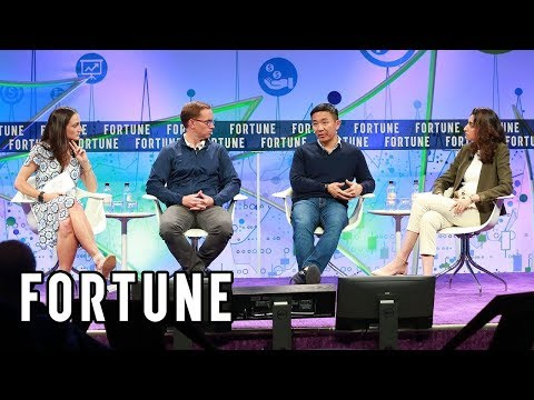 Brainstorm Finance 2019: Will Banks Matter In The Future?
