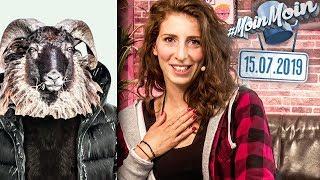 Das Schaf: Die wandelnde Samenbank! & Wie Bisons die Arktis kühlen | MoinMoin mit Sofia