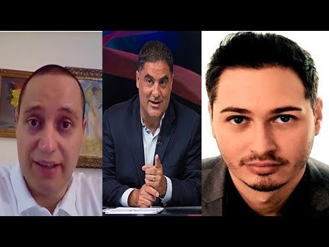 HA Goodman RESPONDS & CALLS OUT Kyle Kulinski & Cenk Uygur