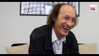 John Otway | Interview | 28th Sept 2014 | Music-News.com