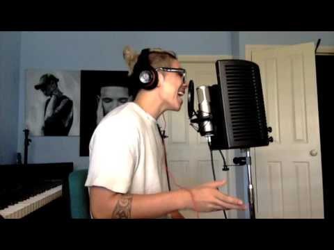 Pillowtalk - Zayn (William Singe Cover)