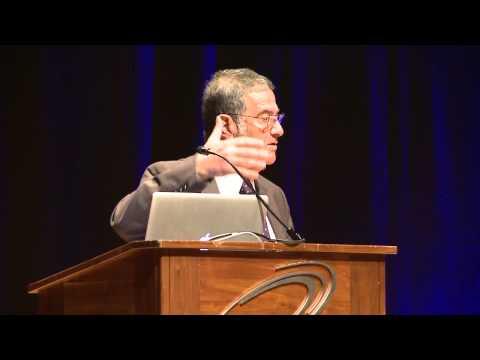 Nobel Laureate Lecture Series - Shedding new light on Schrödingers cat by Professor Serge Haroche