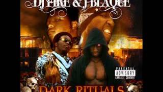 Dj Fire & J Blaque - They Will Repent 2
