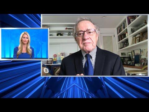 Harvard Law Professor Alan Dershowitz Condemns The Anti-Israel Extremists Within Black Lives Matter