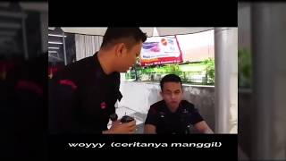 Download Video Lucu parody dan goyang ala brimob , jamin ngakak!! MP3 3GP MP4