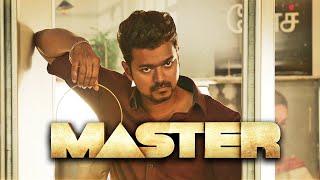 Master - Tamil Full movie Review 2021