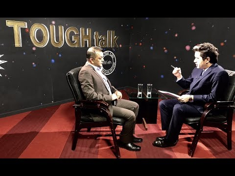 मन्न्त्री हुँदा यो मेरो अग्निपरिक्षा भन्नुभएको थियो पास हुनुभयो की फेल Gagan Thapa in TOUGH talk