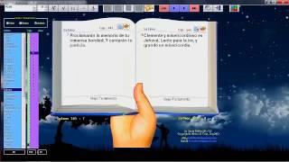 DESCARGA LA BIBLIA 3D ULTIMA VERSION  2018 GRATIS