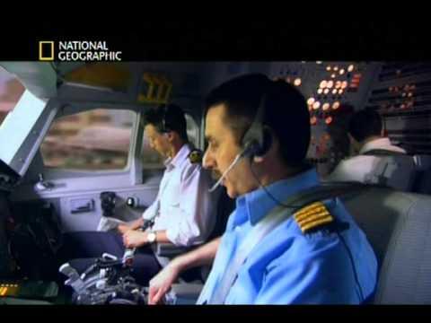 Indagini ad alta quota-DHL A300 Attentato a Baghdad 1/5(3°stag-2°ep)