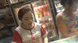 FunniestNPhilly - Goes to the Chinese store