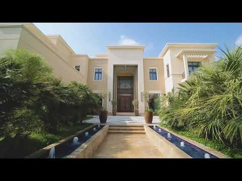Dubai's Dream Mansion | AED 110,000,000 | The Street Of Dreams