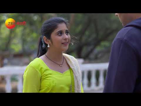 Tula Pahate Re | Ep 158 | Best Scene | Feb 08, 2019 | Zee Marathi thumbnail