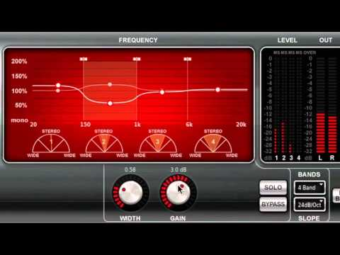 For one week only, IK Multimedia is letting you download the $99 T-TrackS Quad Comp compressor plugin for free