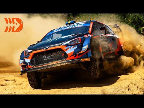 HUGE Shakeup in 2022 WRC Driver Market
