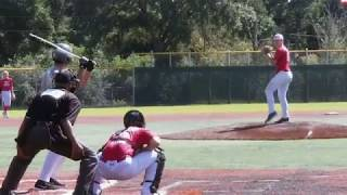 Matthew Linskey - Updated Pitching Highlights - Class of 2020