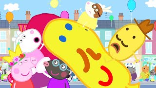 Peppa Pig English Episodes | Peppa Pig Peppa