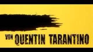 Kill Bill Vol.1 Trailer