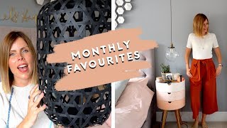 5 THINGS I HAVE BEEN LOVING RECENTLY MAY- FASHION/BEAUTY/HOME/BOOKS/TV