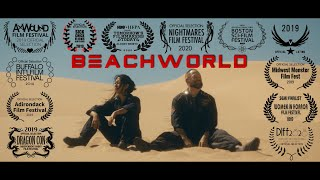 BEACHWORLD - A Stephen King Dollar Baby Short Film