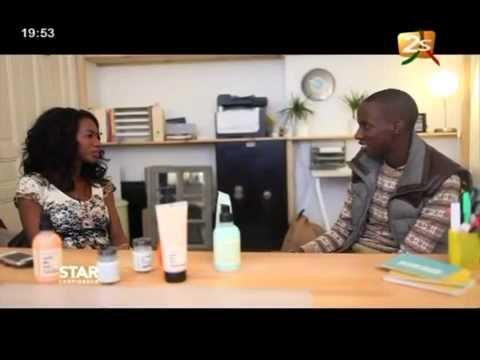 Hapsatou Sy: Episode 1 de STAR CONFIDENCE sur 2STV