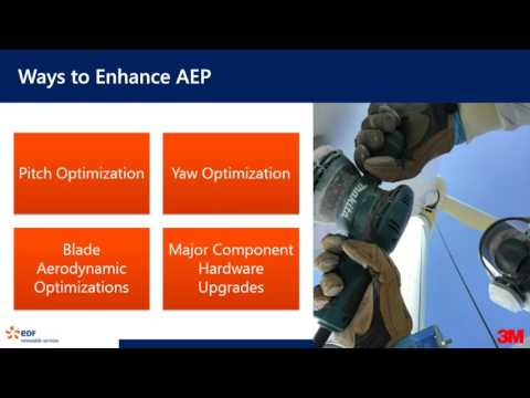 Increase your AEP with Wind Vortex Generators