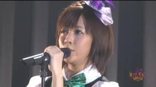 LIVE MIX 作詞作曲:つんく♂ 編曲:田中直 次回「素肌ピチピチ」