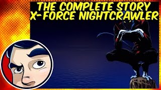 Want to Read it? http://amzn.to/2cxRMis X-Force Playlist http://www...