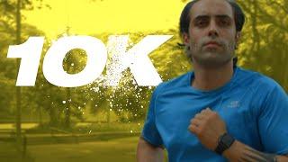 Como correr 10 km?