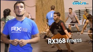 RX 368 CROSS TRAINING