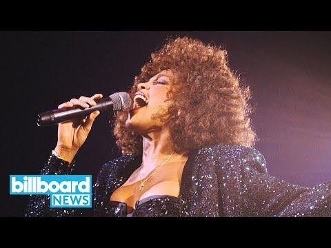 Kygo & Whitney Houston's 'Higher Love' Debuts On Pop Songs Airplay Chart | Billboard News