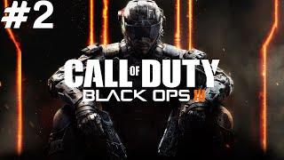 Call Of Duty Black Ops 3 Robot Bölüm 2