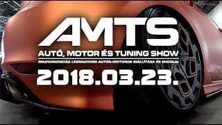 AMTS 2018 Hungary