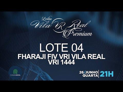 LOTE 04 (VRI 1444)