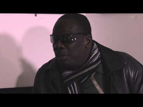 Leroy Sibbles interview Legends of Reggae tour