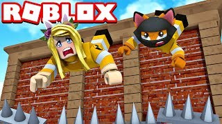 IL 10 MOST CRASS JUMPS AS TEST DUMMIES! Roblox [Inglese/HD]
