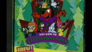 Gus Goes to Cyberstone Park (CD-ROM game)