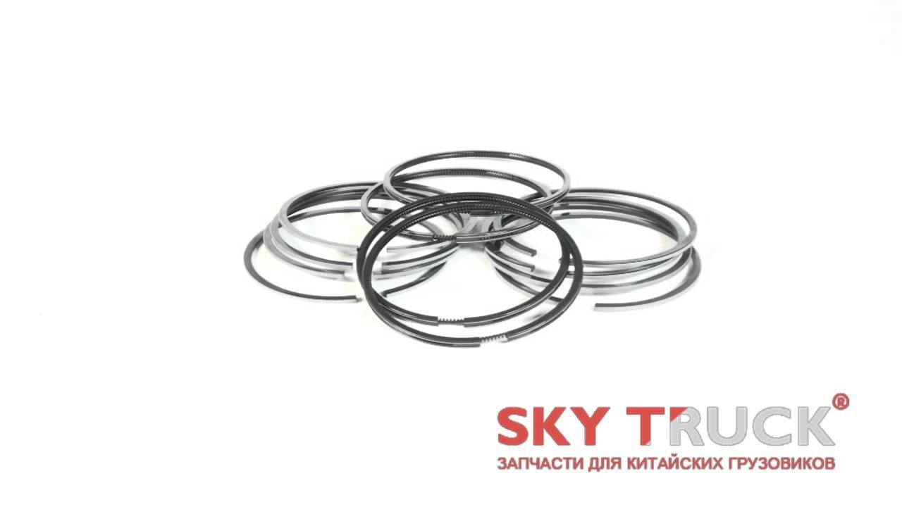 KS 800049210000 Поршневые кольца Daewoo, lanos стандарт 290грн