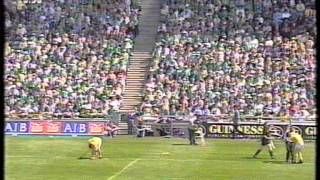 All Ireland Hurling Semi Final 1996 (3 of 7)