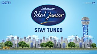Download Video Live Streaming Indonesian Idol Junior 2018 [31 Agustus 2018] MP3 3GP MP4