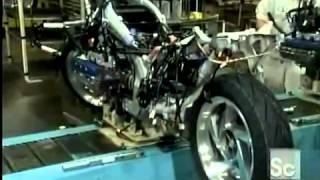 How It's Made Bike