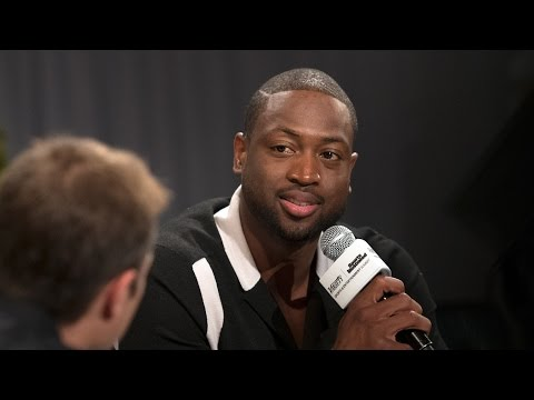 Dwyane Wade & Lisa Joseph-Metelus - Keynote Conversation  - Sports Summit