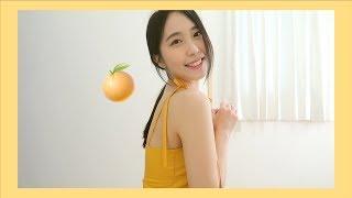 韓國女生的夏季穿搭分享🛍(+ 飾品/彩妝品)| 淘寶 | 타오바오 하울