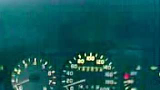 Газ 3110 разгон с 0 до 100 км/ч