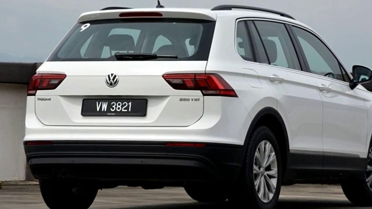 new volkswagen tiguan 1 4 tsi interior exterior youtube. Black Bedroom Furniture Sets. Home Design Ideas