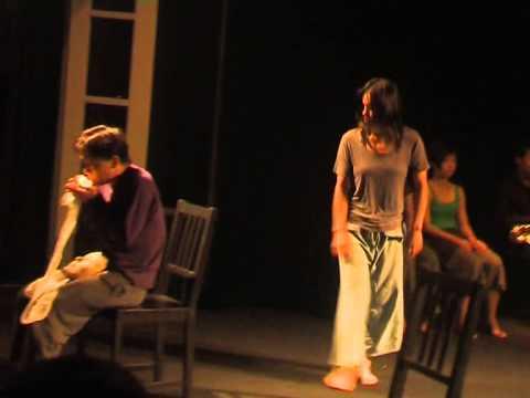 Cao Kefei ist eine der aktuell bekanntesten chinesischen Theaterregisseurinnen.