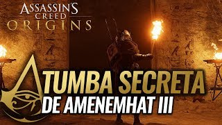 Video Assassin's Creed Origins | Tombeau d'Amenemhat III (NOME D'HAOUERIS) download MP3, 3GP, MP4, WEBM, AVI, FLV Februari 2018